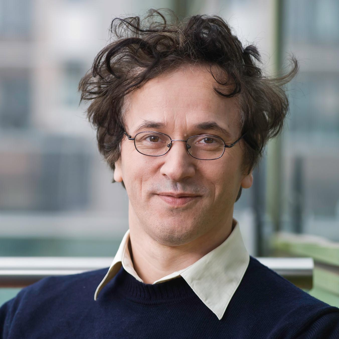 Josef Penninger