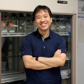 Yasuyuki Fujita