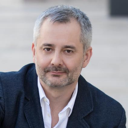 Albert-László Barabasi