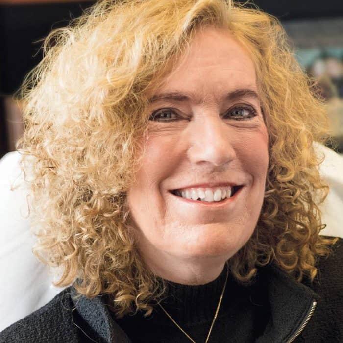 Elaine Fuchs - Keynote
