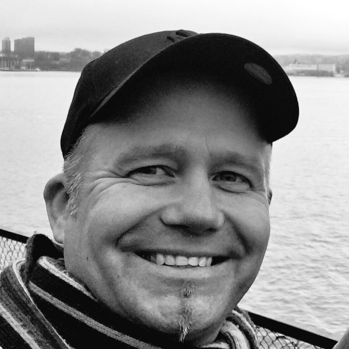 Tor Erik Rusten