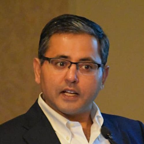Ajay Chawla
